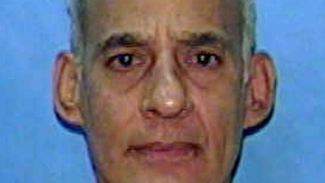 Hingerichtet mit 61 Jahren: Manuel Valle (Archiv)