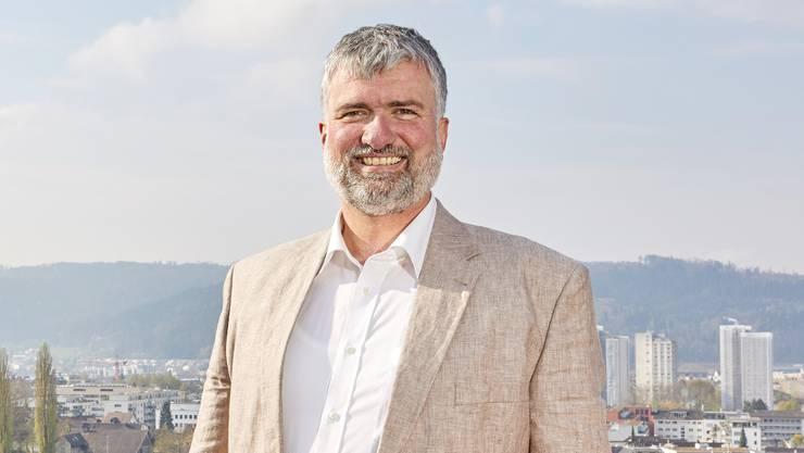 Lutz Fischer-Lamprecht, Einwohnerrat und GPK-Präsident