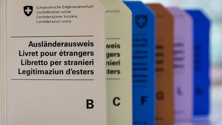 Die SP Basel-Stadt fordert ein kantonales Stimm- und Wahlrecht für Ausländer. (Symbolbild)