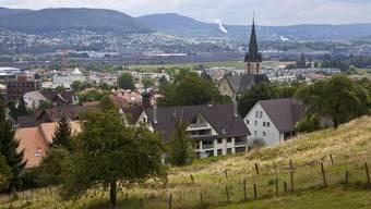Zur Diskussion steht eine Fusion von Spreitenbach und Killwangen. (Archiv)