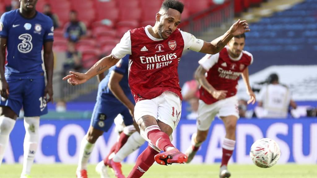 Versöhnliches Saisonende für Xhaka und Arsenal