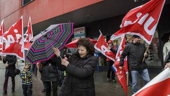 1.Mai 2015 in Grenchen