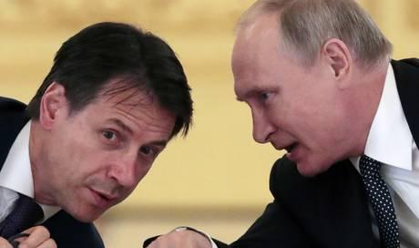 Putin: USA riskieren mit Abrüstungsvertrag Europas Sicherheit