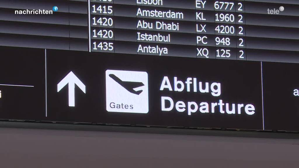 Dauernd wechselnde Quarantäne Liste stresst Fluggesellschaft