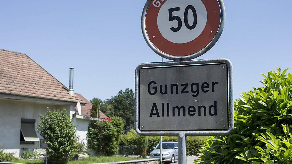 Der Zwölfjährige verschwand am 18. Juni aus Gunzgen SO und wurde später in Düsseldorf gefunden. (Symbolbild)