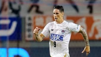 Fernando Torres blickt auf eine sehr erfolgreiche Karriere zurück