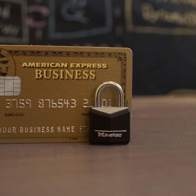 Achtung vor Kreditbetrügern