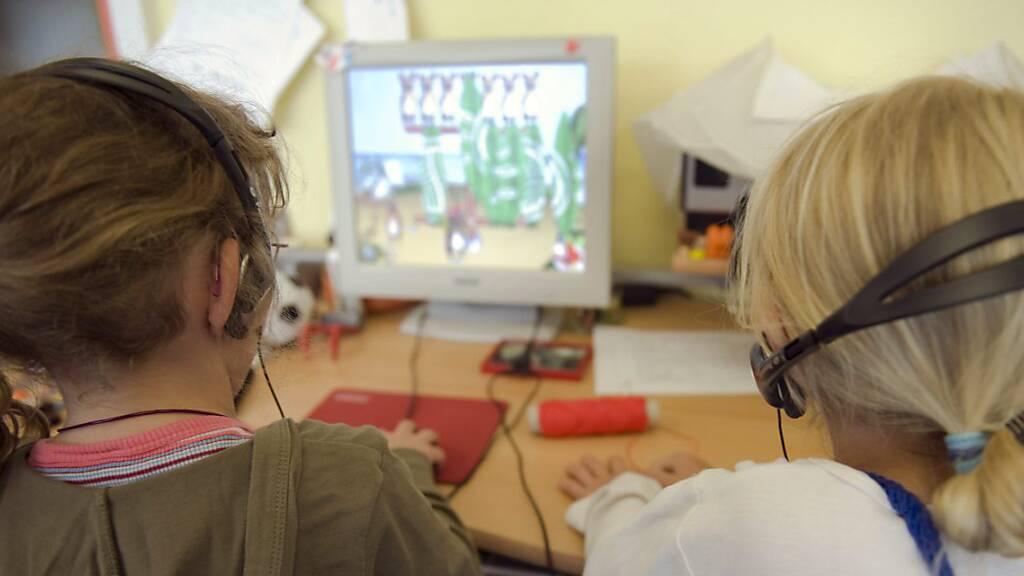 Deutsch lernen vor Kindergarten: Regierung will Bericht schreiben