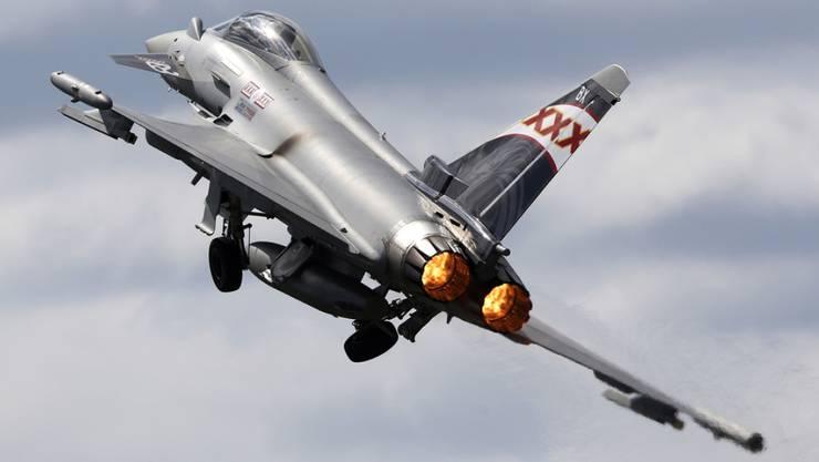 Eurofighter (Airbus, Deutschland)