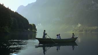 Eine Szene aus dem Film «Anna Göldin – Letzte Hexe».