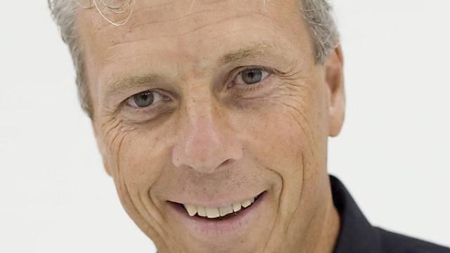 Ueli Schwarz ist neuer Direktor Leistungssport