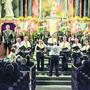 Am 6. November 2016 trat das Barbara-Chörli in der Pfarrkirche Sarmenstorf erstmals vor grossem Publikum auf.