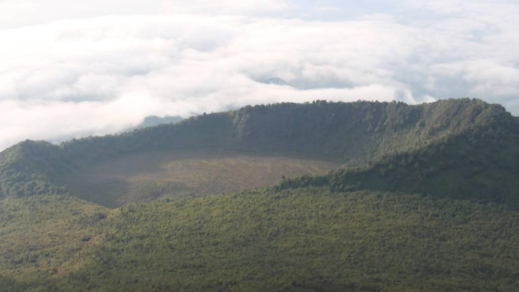 Dutzende Entführungen nahe Nationalpark im Kongo