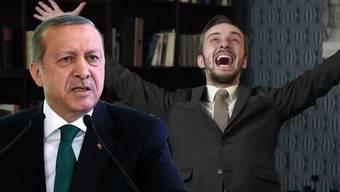 Erdogan blitzt mit seiner Klage gegen Jan Böhmermann ab