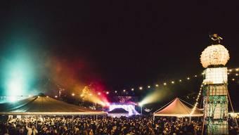 Das Stolze Open Air konkurriert am kommenden Wochenende mit dem Zurich Pride Festival um die Gunst des Publikums in Zürich.