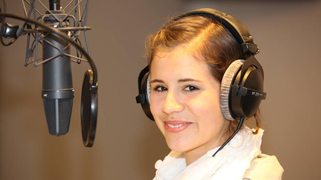 Eliane aus Hochdorf veröffentlicht ihr Debutalbum