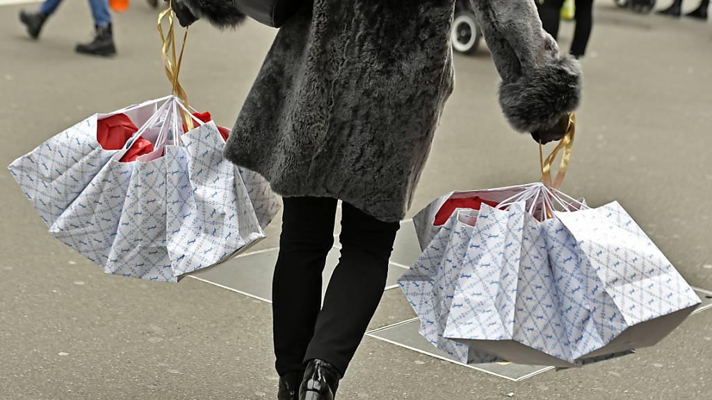 Coronakrise trübt Aussichten fürs Weihnachtsgeschäft