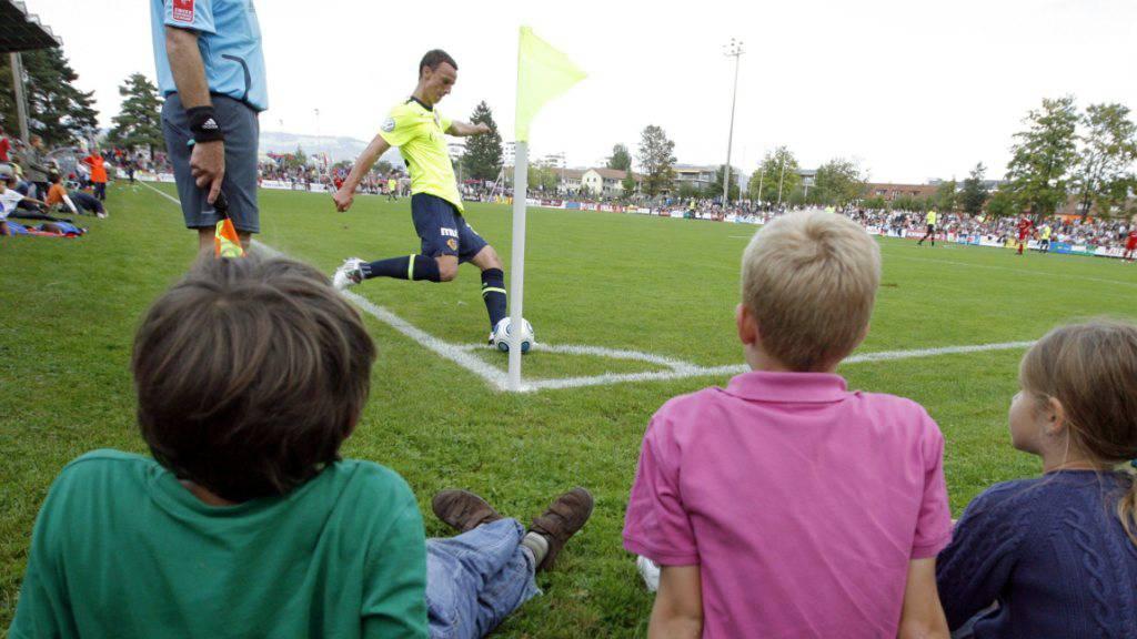 Über 300'000 Franken Soforthilfe an Zuger Sportvereine ausbezahlt