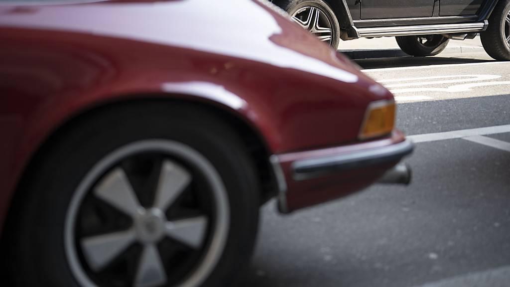 Das Bundesgericht muss sich mit einem Betrugsfall aus dem Kanton Aargau beschäftigen: Ein gescheiterter Luxusauto-Händler will einen Freispruch erreichen und die Staatsanwaltschaft eine längere Freiheitsstrafe. (Symbolbild)