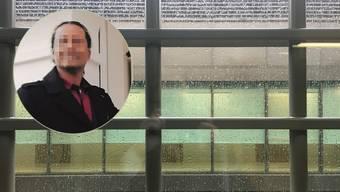 William W. befindet sich in Untersuchungshaft. (Symboldbild)