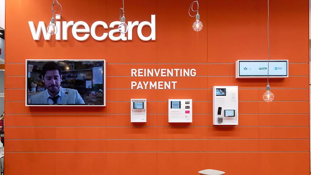Bei dem von einem Bilanzskandal erschütterte Zahlungsabwickler Wirecard will sich die US-Toichter einen neuen Eigentümer finden. (Archivbild)