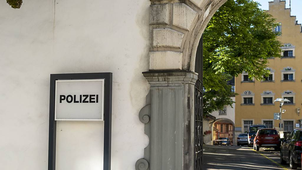 Schaffhausen: Täter nach Angriff angehalten - Opfer unbekannt