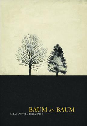Das Bilderbuch «Baum an Baum» wurde als eines der schönsten deutschen Bücher ausgezeichnet.