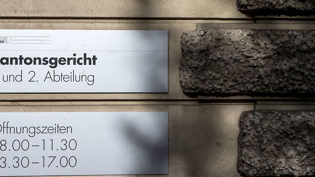 Das Luzerner Kantonsgericht erachtet das Vorgehen der Behörden beim Umbau der Bushaltestellen in Wolhusen als zulässig. (Archivbild)