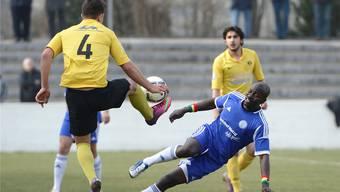 Sieg des FC Grenchen gegen SC Dornach