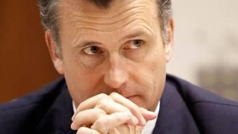 SNB-Präsident Philipp Hildebrand (Archiv)