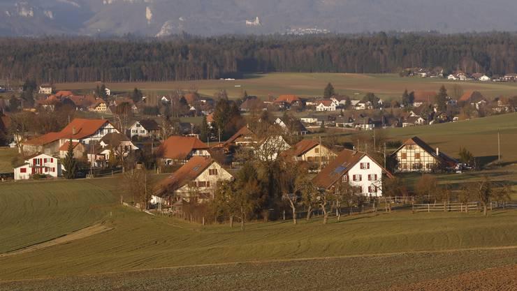 Der Gemeinderat von Bolken verdient vergleichsweise wenig.