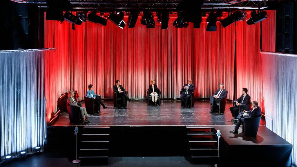 Wer hat künftig im Kanton Solothurn das Sagen?