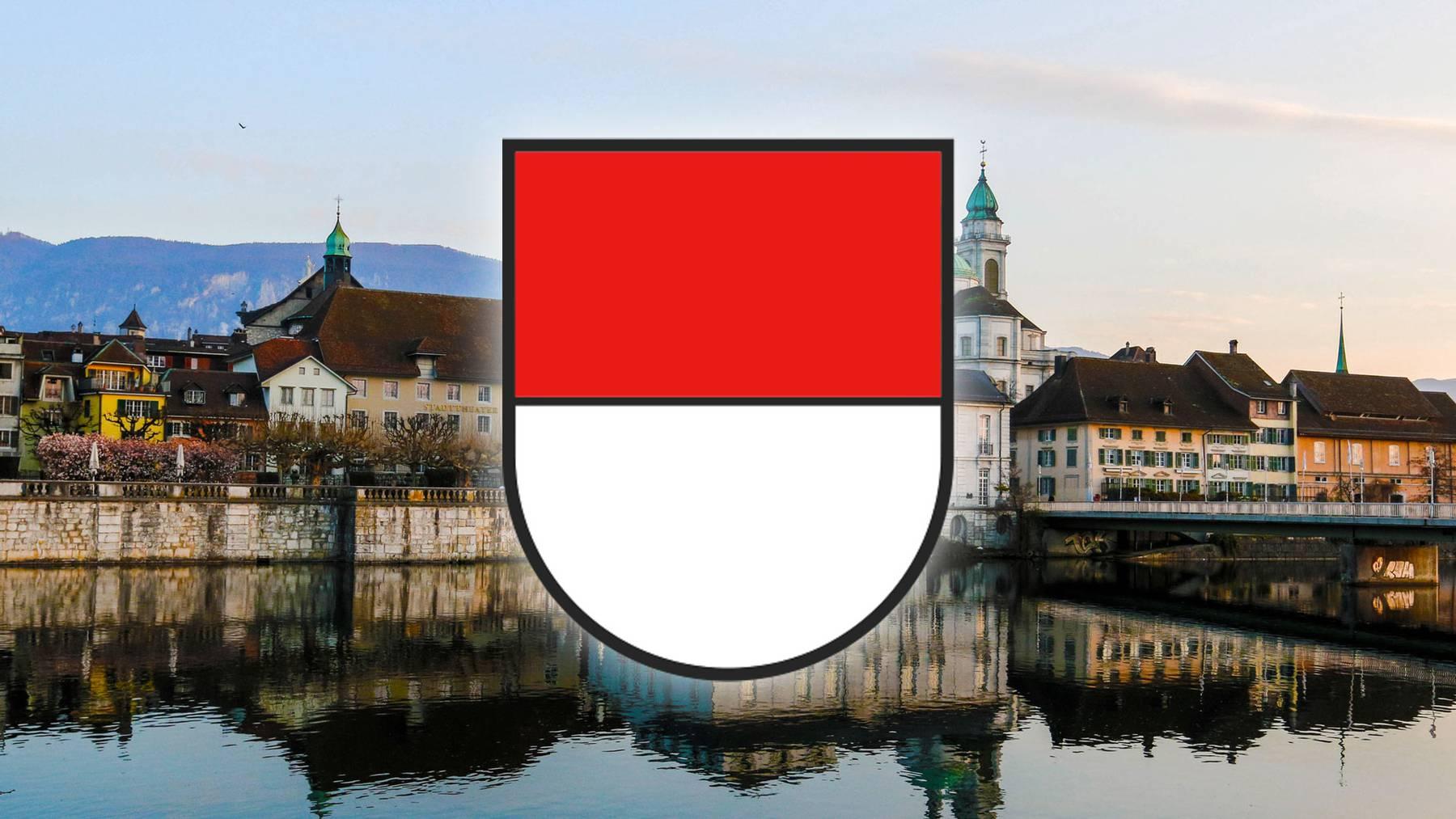 Kanton-Solothurn