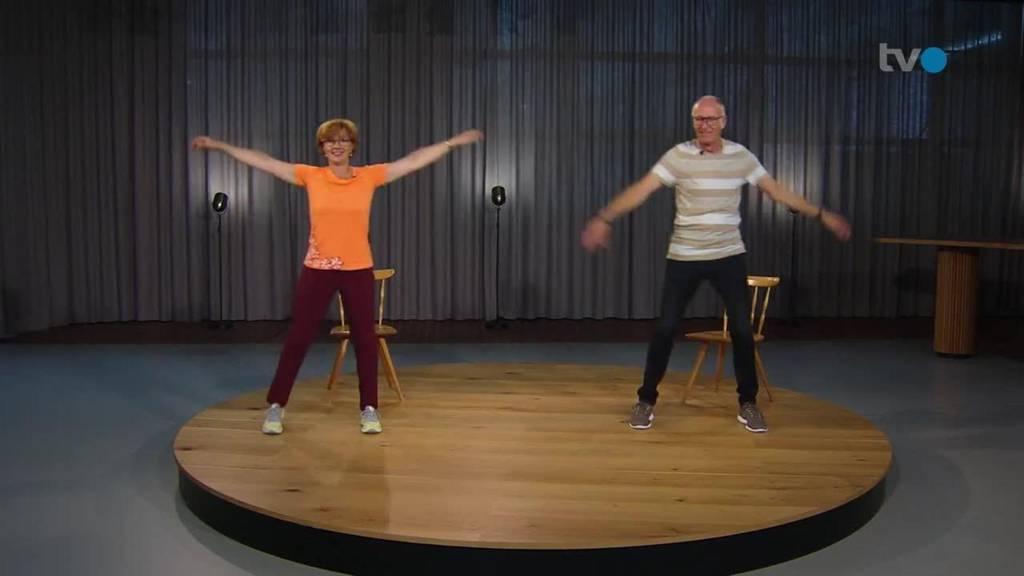 Bliib fit – mach mit! Wiederholung Episode 231