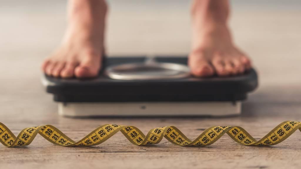 Magersucht – auch ein Männerthema