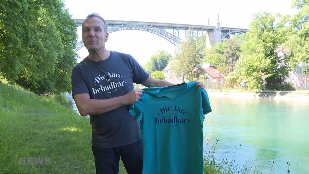 """""""Bebadbar""""-Shirts unterstützen das örtliche Gewerbe"""