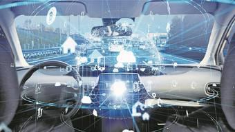 In Autos der neuesten Generation sind rund 100 Millionen Zeilen Code programmiert.