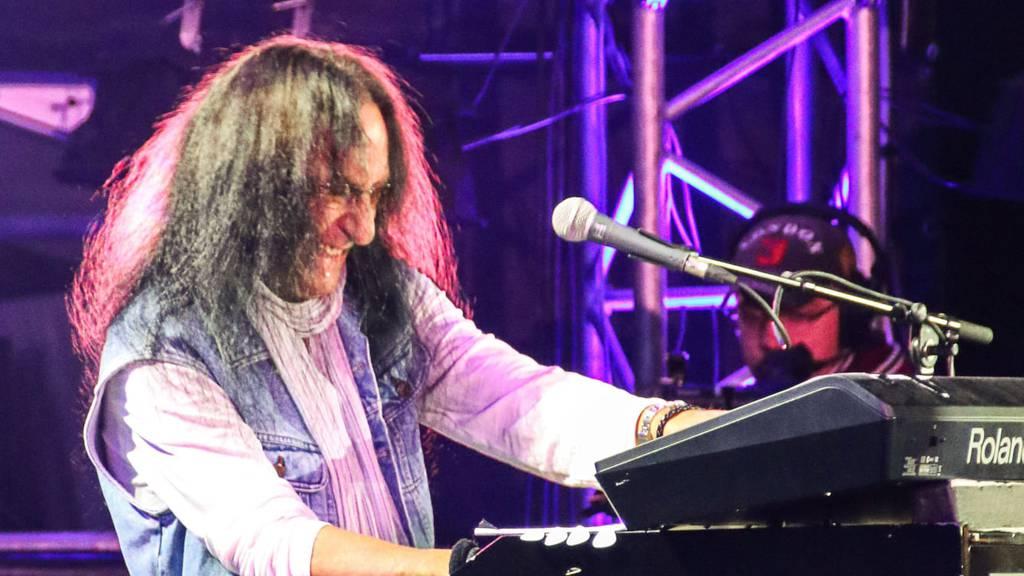 Uriah Heep Keyboarder Ken Hensley gestorben
