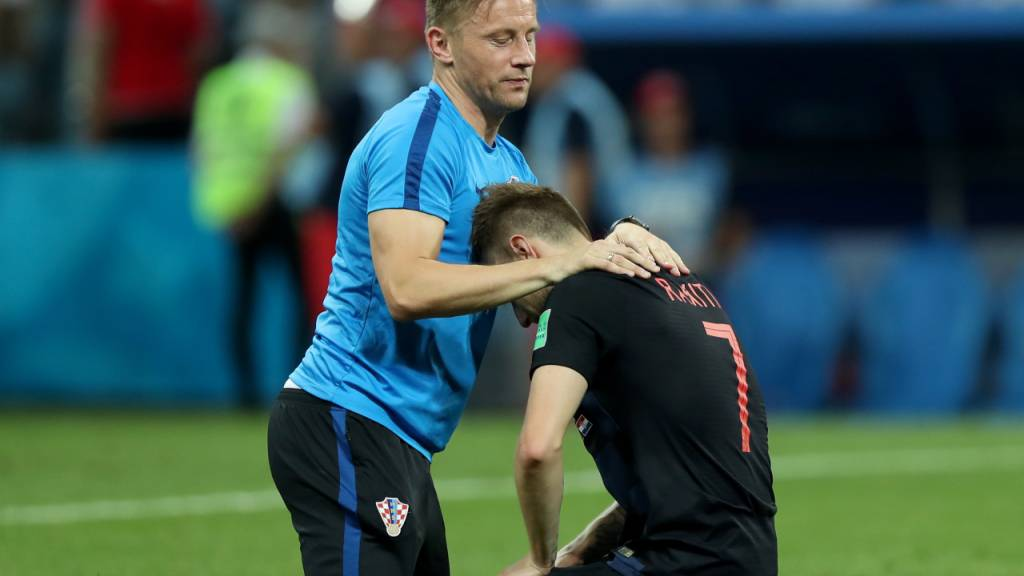 Ex-Bundesliga-Profi Olic neuer Trainer bei ZSKA Moskau