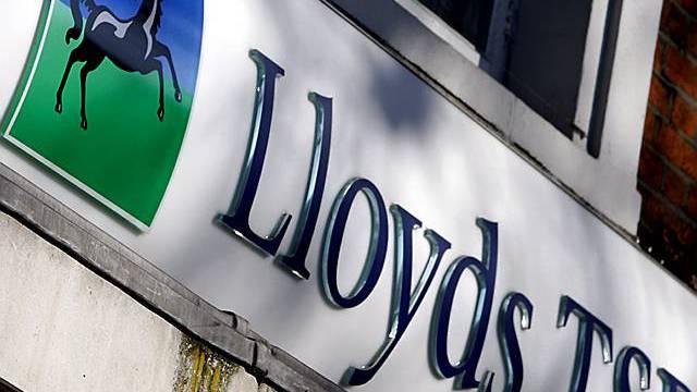 Staat übernimmt Mehrheit bei Lloyds