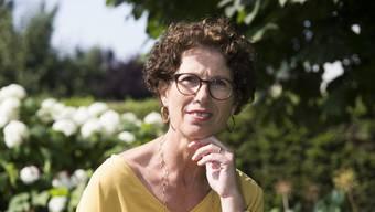 Daniela Häberli ist seit Ende Mai Gemeindepräsidentin in den Drei Höfen.