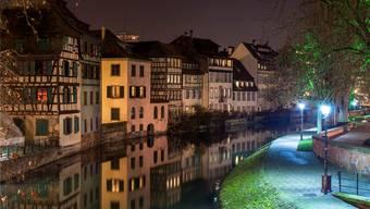 In Strassburg musste sich der Front National (FN) mit Platz drei begnügen. Der Maire der Europastadt ruft die Demokraten auf, den FN-Sieg zu verhindern.