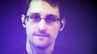Er hat die erhöhte Sensibilität punkto Überwachung und Datenmissbrauch geweckt: Edward Snowden, nach Russland geflüchteter früherer Mitarbeiter des US-Geheimdienstes NSA. (Archivbild/Dezember 2014)