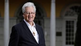 Martin Gächter ist seit 1987 Weihbischof im Bistum Basel. Jetzt tritt er zurück.