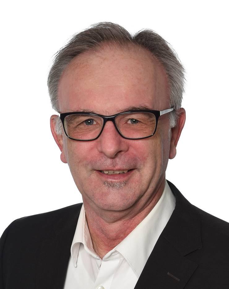 Pierre Dalcher, SVP-Kantonsrat aus Schlieren