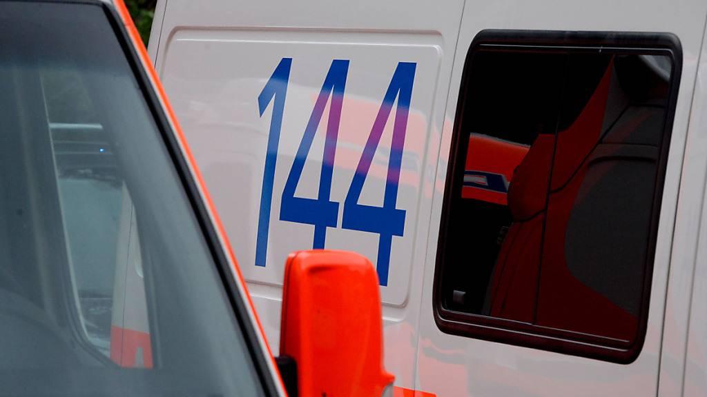 89-jähriger Beifahrer verhindert Frontalkollisionen in Schaffhausen