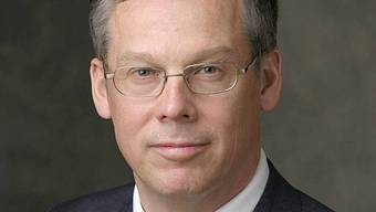 Jerker Johansson (Keystone/UBS)