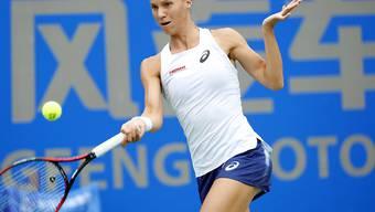 Viktorija Golubic gewinnt das ITF Turnier in Poitiers