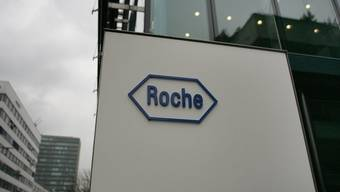 Roche blitzt auch mit höherem Angebot ab (Archiv)