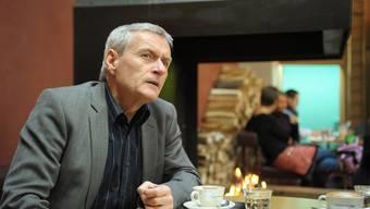 Michael Koechlin hat nicht vor, seinen Lebensabend am Cheminée-Feuer zu verbringen. Der 61-Jährige zieht in den Grossen Rat ein.